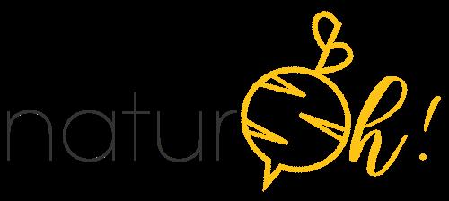 NaturOh Retina Logo
